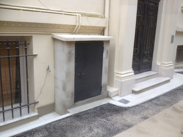 2015 travaux de terrassement pour preparation a la reprise d 39 etancheite prpt travaux publics. Black Bedroom Furniture Sets. Home Design Ideas