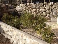 Réhabilitation de la terrasse Les Lavandes